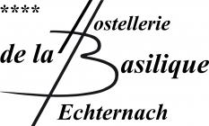 Logo de l'établissement Hostellerie de la Basiliquehotel logo