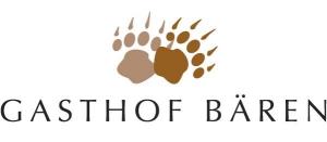 Gasthof Bären Hotel Logohotel logo