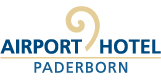 Airport Hotel Paderborn Hotel Logohotel logo