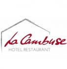 Hotel La Cambuse Hotel Logohotel logo
