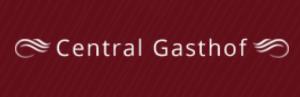 Central Gasthof Hotel Logohotel logo