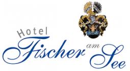 Hotel Fischer am See Hotel Logohotel logo