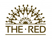 THE RED hotel logohotel logo