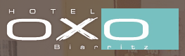 Logo de l'établissement Hotel Oxohotel logo