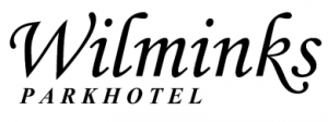Landidyll Wilminks Parkhotel hotel logohotel logo