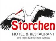 Hotel & Restaurant Storchen Hotel Logohotel logo