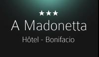 Logo de l'établissement Hôtel A Madonettahotel logo