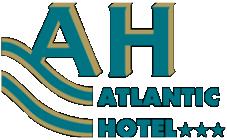 Atlantic Hôtel hotel logohotel logo