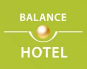 Balance-Hotel am Blauenwald Hotel Logohotel logo