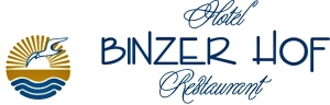 Hotel Binzer Hof Hotel Logohotel logo