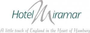 Hotel Miramar Hotel Logohotel logo