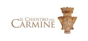 Chiostro del Carmine hotel logohotel logo