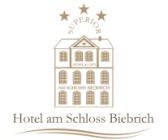 Hotel Am Schloß Biebrich Hotel Logohotel logo