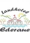 Landhotel Ederaue Hotel Logohotel logo