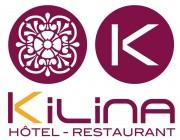 Logo de l'établissement Hôtel Kilinahotel logo