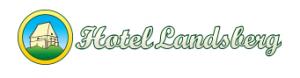 Hotel Landsberg Hotel Logohotel logo