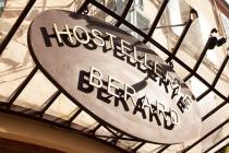 Logo de l'établissement Hostellerie Berard & SPAhotel logo
