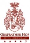 Hotel Gräfrather Hof Hotel Logohotel logo