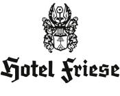 Hotel Friese Hotel Logohotel logo