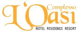 Complesso L'Oasi - Albergo Residence e Meeting hotel logohotel logo