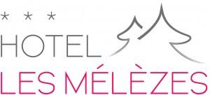 Aux Mélèzes Hotel Logohotel logo