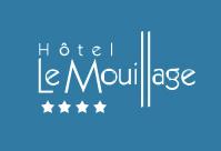 Logo de l'établissement Hotel Le Mouillagehotel logo