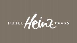 Hotel Heinz Hotel Logohotel logo