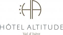 Logo de l'établissement Hôtel Altitudehotel logo