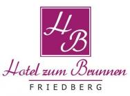 Hotel zum Brunnen Hotel Logohotel logo