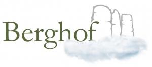 Hotel Berghof Lichtenhain Hotel Logohotel logo