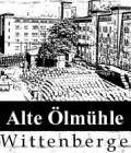 Hotel Alte Ölmühle hotel logohotel logo