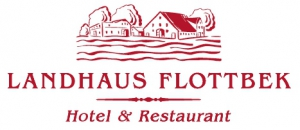 Hotel Landhaus Flottbek Hotel Logohotel logo