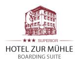 Hotel zur Mühle Hotel Logohotel logo