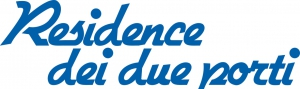RESIDENCE DEI DUE PORTI Hotel Logohotel logo