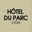 Logo de l'établissement Hôtel du Parchotel logo