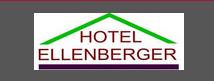 Hotel Gasthaus Ellenberger Hotel Logohotel logo