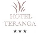 Hôtel Teranga hotel logohotel logo