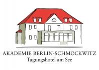 Akademie Berlin-Schmöckwitz Hotel Logohotel logo