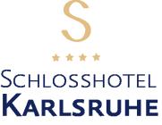 Schlosshotel Karlsruhe Hotel Logohotel logo
