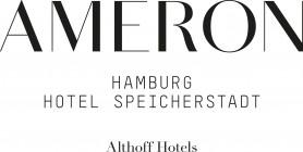 AMERON Hamburg Hotel Speicherstadt Hotel Logohotel logo