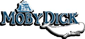 Hotel-Restaurant Moby Dick Hotel Logohotel logo