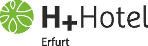 H+ Hotel Erfurt Hotel Logohotel logo