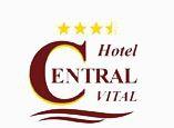 Hotel Central Vital Hotel Logohotel logo