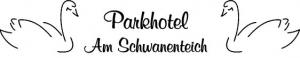 Parkhotel Am Schwanenteich Hotel Logohotel logo