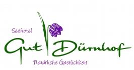 Seehotel Gut Dürnhof hotel logohotel logo