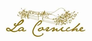 Logo de l'établissement Hôtel La Cornichehotel logo