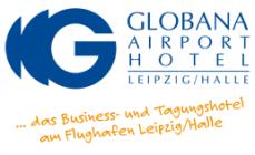 Globana Airport Hotel Hotel Logohotel logo