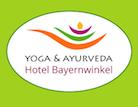 Hotel Bayernwinkel - Yoga & Ayurveda Hotel Logohotel logo