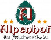 Alpenhof Hotel Logohotel logo