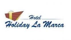 logo hotel Hotel Holiday la Marcahotel logo